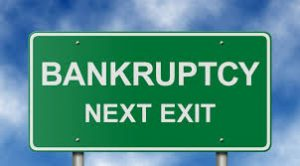 happens when you declare bankruptcy, should I declare bankruptcy, claiming personal bankruptcy, when declare bankruptcy,